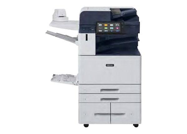 Xerox AltaLink C8155/H2 - multifunction printer - color