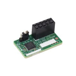 Supermicro Add-on Module AOM-TPM-9670H-S hardware security chip
