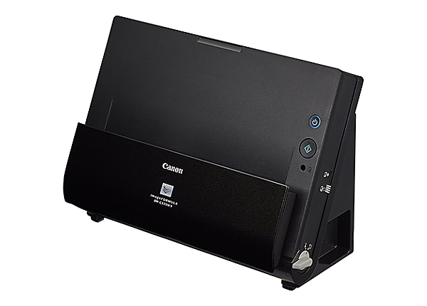 Canon imageFORMULA DR-C225W II Office - document scanner - desktop - USB 2.