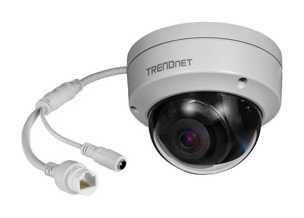 TRENDnet TV IP1319PI - caméra de surveillance réseau