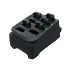 Zebra 8-Slot Battery Charger - battery charger
