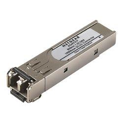NETGEAR ProSafe AGM731F - SFP (mini-GBIC) transceiver module - GigE
