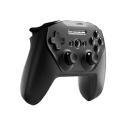 SteelSeries Stratus Duo - gamepad - wireless - 2.4 GHz/Bluetooth