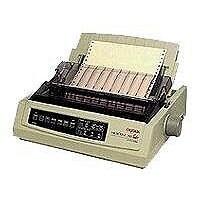OKI Microline 390 Turbo Dot-Matrix Printer