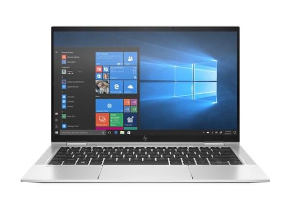 """HP EliteBook x360 1030 G7 - 13.3"""" - Core i5 10210U - 16 GB RAM - 256 GB SSD"""