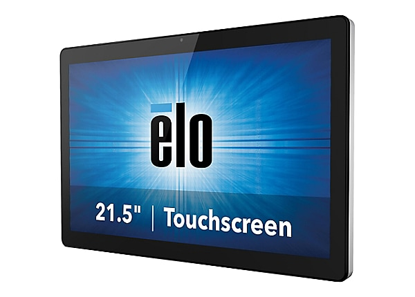 Elo I-Series 3.0 - all-in-one - Snapdragon APQ8053 1.8 GHz - 3 GB - SSD 32