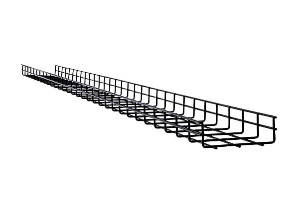 Tripp Lite Wire Mesh Cable Tray - 150 x 50 x 3000mm 6in x 2in x 10ft
