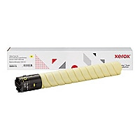 Xerox Everyday Yellow Toner, replacement for Konica Minolta A9E8230