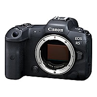 Canon EOS R5 - digital camera - body only