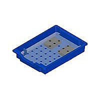 Spectrum Coding Modules S1 with USB power - mounting component