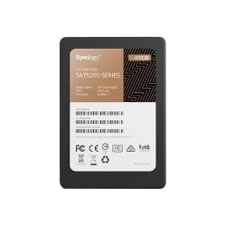 Synology SAT5200-480G - solid state drive - 480 GB - SATA 6Gb/s -