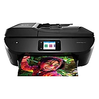 HP Envy Photo 7855 All-in-One Printer - Refurbished