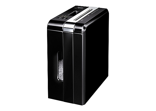 Fellowes DS-1200Cs - shredder