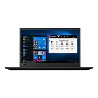 "Lenovo ThinkPad P1 (3rd Gen) - 15.6"" - Core i9 10885H - vPro - 32 GB RAM -"