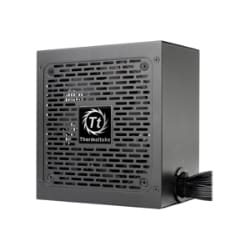Thermaltake SMART BX1 SPD-650AH2NKB - power supply - 650 Watt