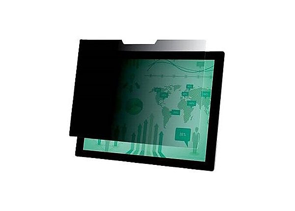 3M PFTMS002 - screen privacy filter for tablet