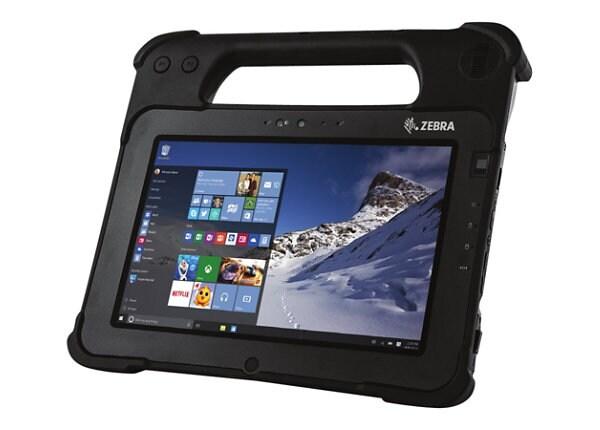 "Zebra XPAD L10 - tablet - Android 8.1 (Oreo) - 128 GB - 10.1"" - 4G"