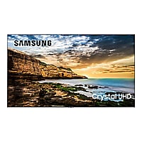 "Samsung QE50T QET Series - 50"" LED display - 4K"