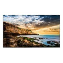 "Samsung QE55T QET Series - 55"" LED display - 4K"