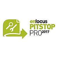 PitStop Pro 2017 - license - 1 user