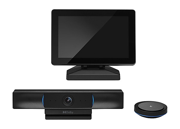 Dolby Voice Huddle Plus - video conferencing kit