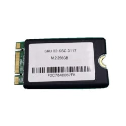 SonicWall Storage Module - solid state drive - 256 GB