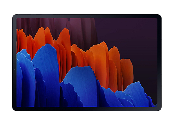 """Samsung Galaxy Tab S7+ - tablette - Android - 128 Go - 12.4"""""""