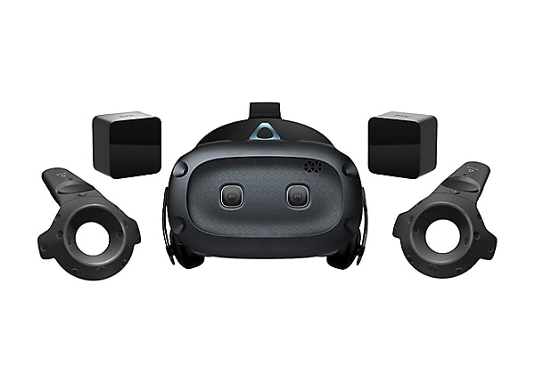 HTC VIVE Cosmos Elite - 3D virtual reality system