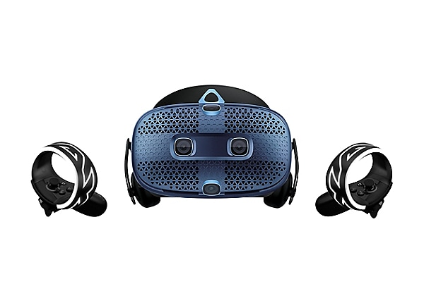 HTC VIVE Cosmos - 3D virtual reality headset