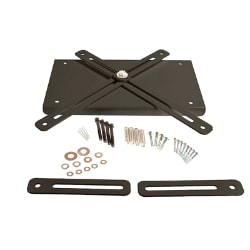 Draper Universal Projector Mount - mounting kit