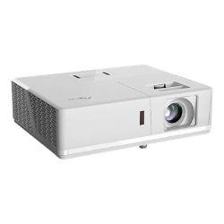 Optoma ZU506-W - DLP projector - LAN