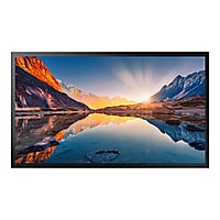 "Samsung QM55R-T QMR-T Series - 55"" LED display - 4K"