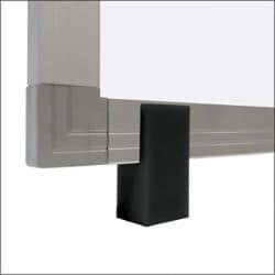 Draper Clarity Table Top Feet (4)
