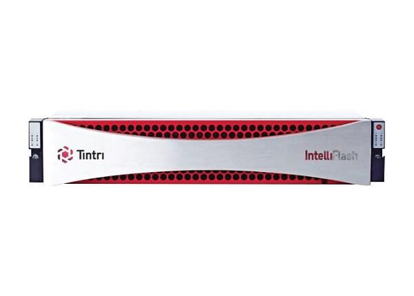 Tintri IntelliFlash N-Series Expansion Shelves FE-200 - storage enclosure
