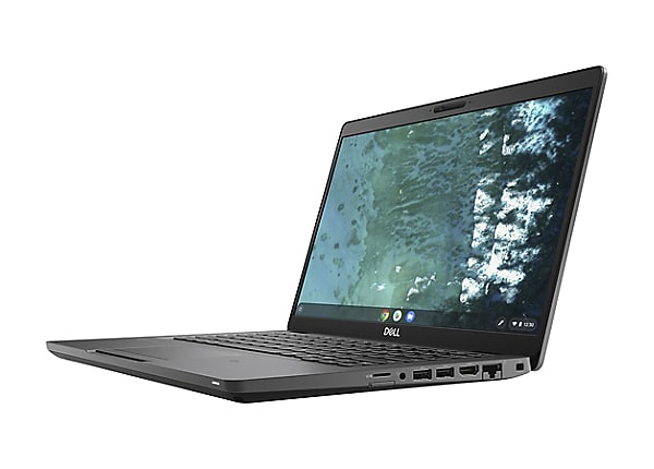 "Dell Latitude 5400 Chromebook Enterprise - 14"" - Core i3 8145U - 4 GB RAM -"