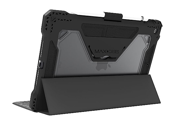 MAXCases Guardian Case - flip cover for tablet