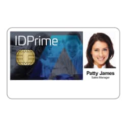SafeNet Thales IDPrime 940 Smartcard