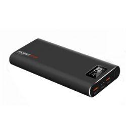Mobile Edge 26800mAh Portable Charger - Black