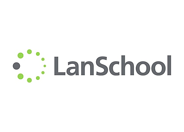 LanSchool - Site License (subscription license) (1 year) + Technical Suppor