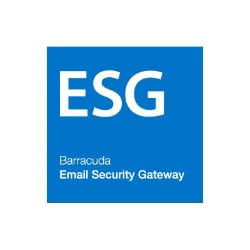 Barracuda Email Security Gateway - subscription license (1 month) - 1 user