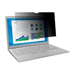 """3M Privacy Filter for 15"""" Microsoft Surface Laptop 3 with COMPLY Attachment"""