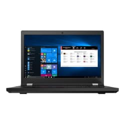 "Lenovo ThinkPad T15g Gen 1 - 15.6"" - Core i7 10850H - 16 GB RAM - 512 GB SS"