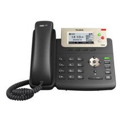 Yealink T23GP - VoIP phone - 3-way call capability