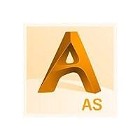 Autodesk Alias Autostudio 2021 - subscription (3 years) - 1 seat