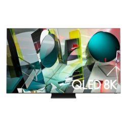 "Samsung QN75Q900TSF Q900TS Series - 75"" Class (74.5"" viewable) QLED TV - 8K"