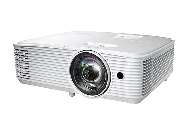 Optoma GT1080HDR - DLP projector - short-throw - 3D