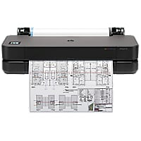 HP DesignJet T250 - large-format printer - color - ink-jet