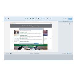 Snagit 2020 - upgrade license + Maintenance - 1 user