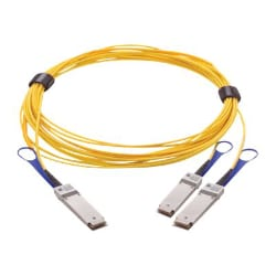 Mellanox 200GBase direct attach cable - 10 m