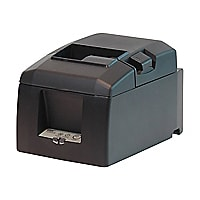 Star TSP 654IICLOUDPRNT-24 SK GRY US - label printer - B/W - direct thermal